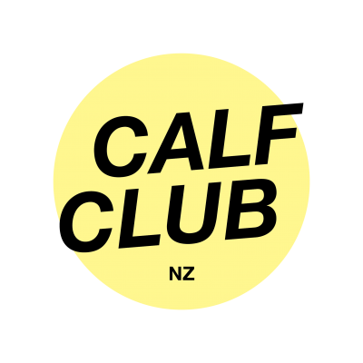 Calf Club NZ
